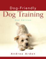Dog-friendly Dog Training