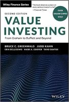 VALUE INVESTING: FROM GRAHAM TO BUFFETT AND BEYOND (REVISED)