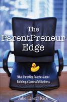 The Parentpreneur Edge