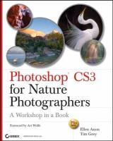 Photoshop CS3 for Nature Photographers