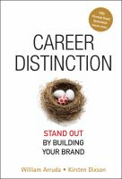 Career Distinction