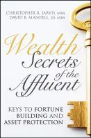 Wealth Secrets of the Affluent