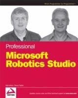 Professional Microsoft Robotics Developer Studio