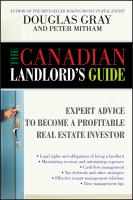 The Canadian Landlord's Guide