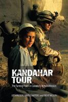 Kandahar Tour
