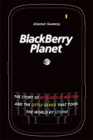 BlackBerry Planet