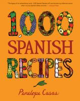 1,000 Spanish Recipes