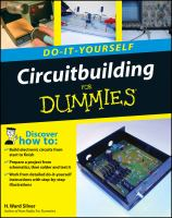 Do-it-yourself Circuitbuilding for Dummies