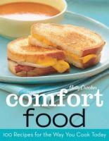 Betty Crocker Comfort Food