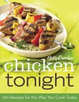 Betty Crocker Chicken Tonight