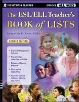 The ESL
