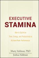 Executive Stamina