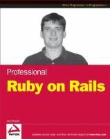 Professional Ruby on Rails