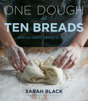 One Dough, Ten Breads