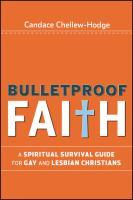Bulletproof Faith