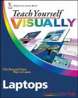 Teach Yourself VISUALLY Laptops