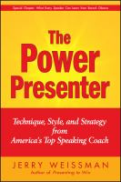 The Power Presenter