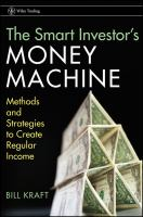 The Smart Investor's Money Machine
