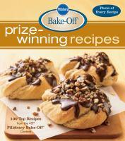 Pillsbury Bake-off Prize-winning Recipes