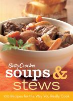 Betty Crocker Soups & Stews