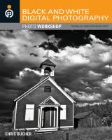 Black and White Digital Photography