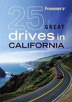 25 Great Drives in California