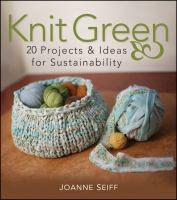 Knit Green