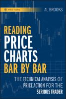 Reading Price Charts Bar by Bar