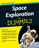 Space Exploration for Dummies