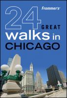 24 Great Walks In Chicago
