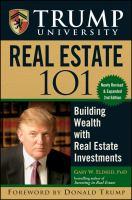 Trump University Real Estate 101