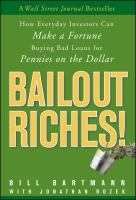 Bailout Riches!