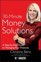 30-minute Money Solutions