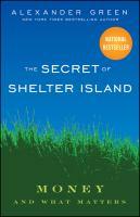 The Secret of Shelter Island