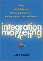 Integration Marketing