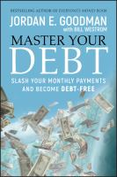 Master your Debt