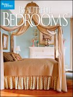 Beautiful Bedrooms book cover