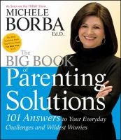 The Big Book of Parenting Solutions