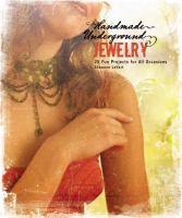 Handmade Underground Jewelry
