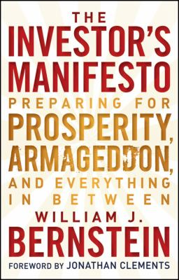 Cover image for The Investor's Manifesto