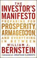 The Investor's Manifesto