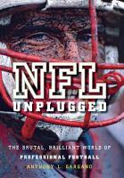 NFL Unplugged
