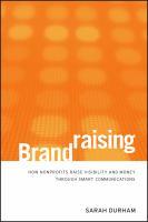 Brandraising