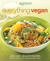 Everything Vegan