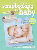 Scrapbooking for Baby