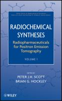 Radiochemical Synthesis