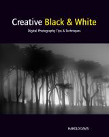 Creative Black & White