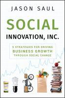 Social Innovation, Inc