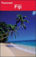 Frommer's Fiji
