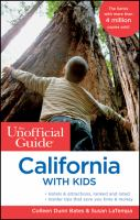 The Unofficial Guide to California With Kids